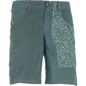 E9 N Scintilla Shorts Women sage green